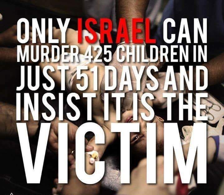 only-israel