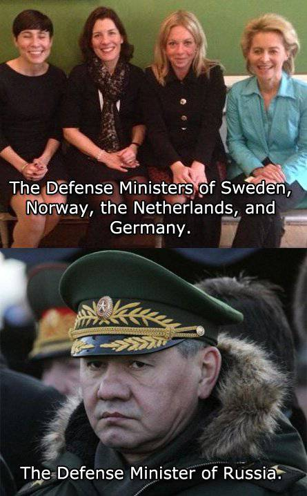 Defence-Ministers
