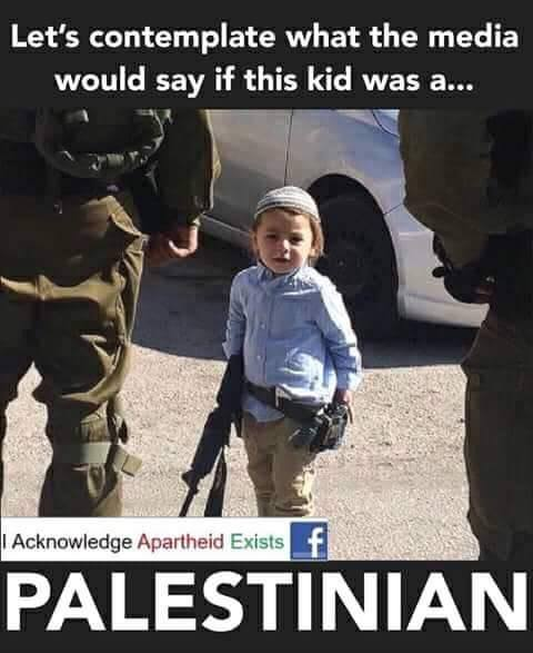 what-media-would-say-if-he-was-palestinian