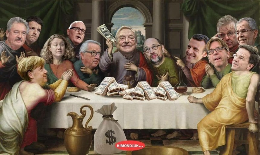 last-supper-with-soros-as-jesus
