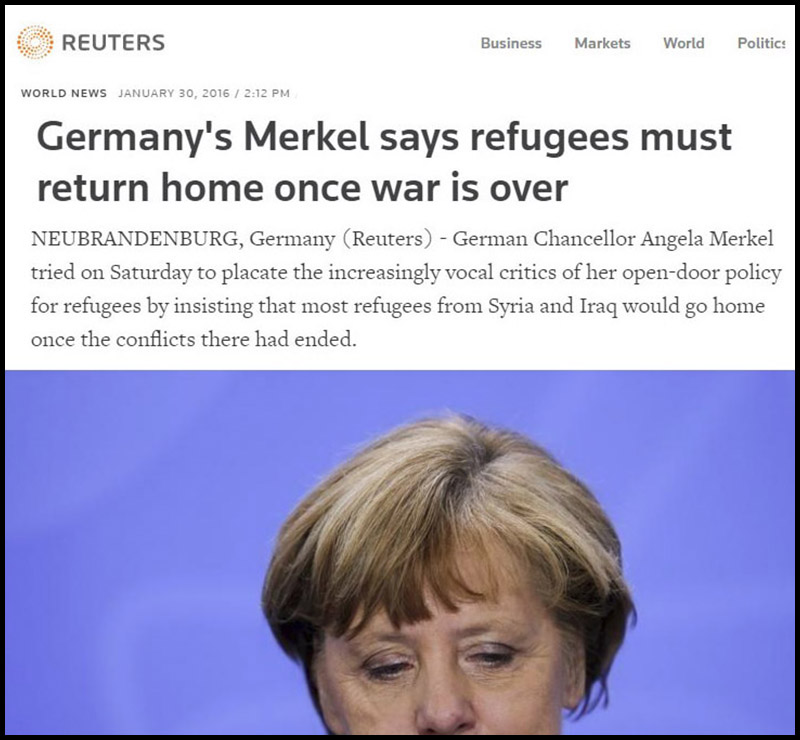 Merkel-Refugees-to-go-home