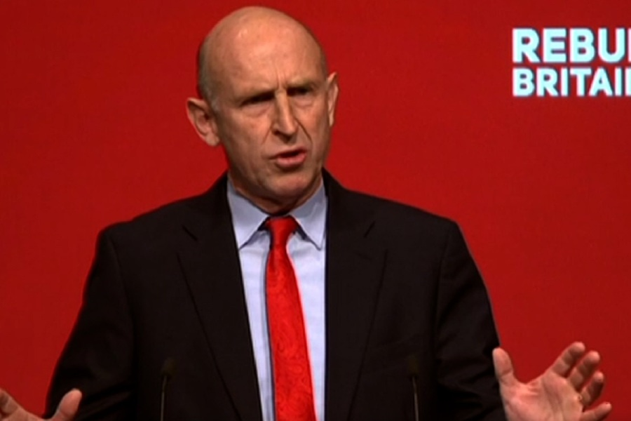 John_Healey_Labour_conference