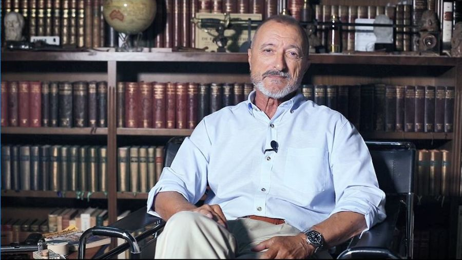 Pérez Reverte