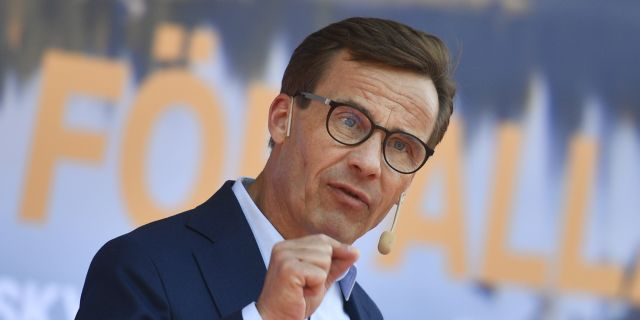 Ulf Kristersson1